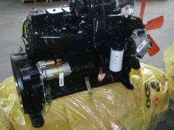 Machines de construction à haut rendement moteur Diesel
