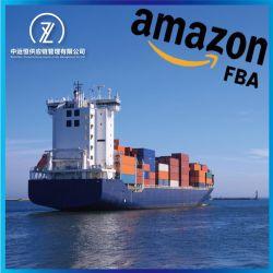 Морские перевозки Перевозка Перевозка Перевозка Международная логистическая дверь до двери DDP Китай в Европу, Японию, Канаду и США