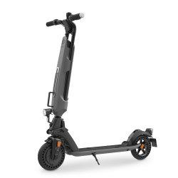 Stand up portatif léger pliage sécuritaire solide conception unique de pneus Outlook stimulé Scooter électrique pour Teen avec LED