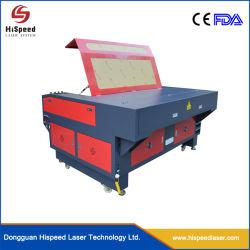 CO2 máquina de corte e gravação a laser Gravador-60W 80W 100W 6090 1060 CO2 Preço de máquina a laser