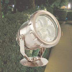 Dekoration-Beleuchtung-Pool-Licht Ql-25 des Garten-Geräten-im Freien LED