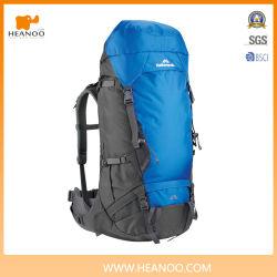 70L de gros sac à dos de randonnée pédestre Camping Escalade extérieure