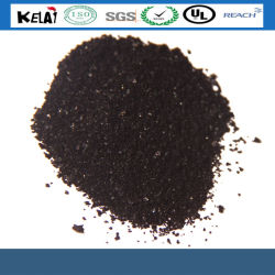 CAS: 1326-83-6 Schwefel-schwarzer Farbstoff