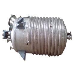مكنسة كهربائية من الفولاذ المقاوم للصدأ خلط خزان تخزين لسائل/Viscous المواد / التحلية السيليكون / الديزل الحيوي / طلاء المسحوق