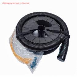 Waterdichte glasvezelkabel Ftta Patch Cord voor binnen buiten 50/125 OM3 LSZH Optical Patch Cord