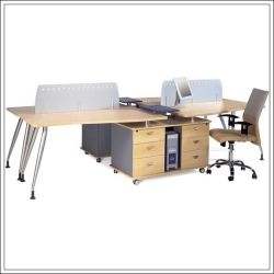 La pantalla de la Oficina/despacho - 2