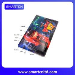 Alto desempenho9.0/10 Android.1 Quad Core 7 polegada Tablet PC 1024*600 tn A133