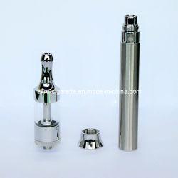 Mais novo vidro Rebuildable Atomizador Protank2/Protank 3, e cigarro