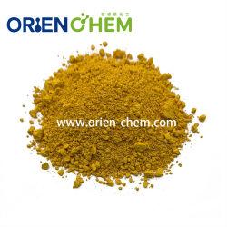 El disolvente de pigmento colorante amarillo 147 para el polímero de plástico de origen China