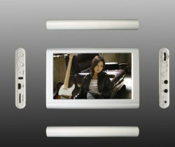 4.3'' support MP5 Player 720p Films (WF-1256)