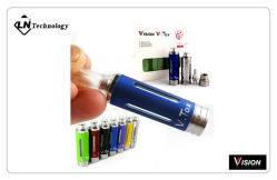 2013 New Vision Tux BBC Clearomizer