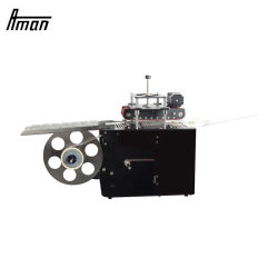 ماكينات لصق الملصقات ذات العلامات المسطحة الأوتوماتيكية عالية السرعة بالنسبة إلى الرضّاعات المسطحة ذات الملصقات