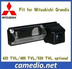 170 Camera van de Auto van de Mening van de Lijnen van de graad 480TV de Achter Reserve voor Mitsubishi Grandis
