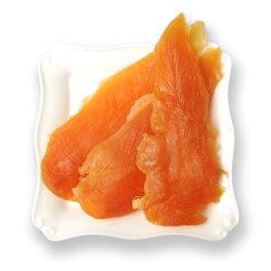 Crystal sacudidas de la mama de la carne de pollo Pato perro Snack Productos PET