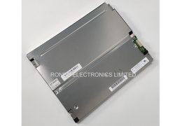 10.4 Zoll Nl6448bc33-70f 640× 480 der CMOS-31 industrielle TFT Bildschirmanzeige Stifthohen Helligkeits-