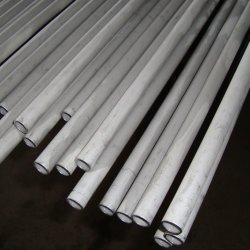 Tubo senza giunte 88.9*3.05 dell'acciaio inossidabile dei materiali da costruzione