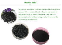 100 % de l'eau engrais soluble dans l'acide fulvique biologique/engrais organique acide humique/prix