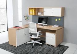 [لي] مكتب طاولة وحيدة حديثة لأنّ مدير ومديرة ([لدك1019-18])