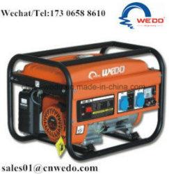 Домашняя 4-тактный портативные бензиновые/бензиновых генераторов с электроприводом с маркировкой CE