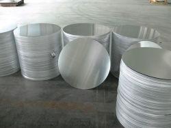 preço de fábrica de alumínio de Rolo/disco de alumínio/Circle para panelas e utensílios de cozinha (1050, 1060, 1100, 2024, 3003, 5052, 5086, 6061, 6.063, 6082, 7075)