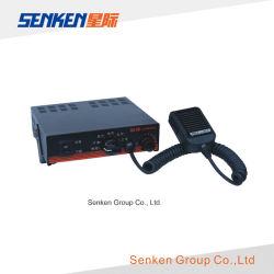 Senken 100W полиции пожарных машин скорой помощи погрузчика электронных 115dB сирены охранной сигнализации (car audio дистрибьютора)