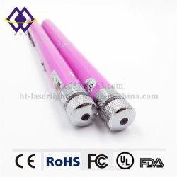 Pen van de Wijzers van de Laser van de Hoge Macht van de Fabrikant van China de Sterke Purpere Lichte Hoogste