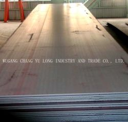 Нефтяной платформы и Ship-Building стальную пластину Ah32 материала