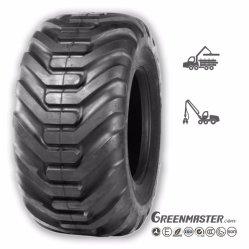Precio barato de los neumáticos de flotación de la silvicultura de los neumáticos 700/40 Implementar*22.5 700/50x22,5 710/40-22.5