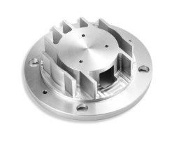 Feuille de métal non standard par usinage usinage CNC Lathe