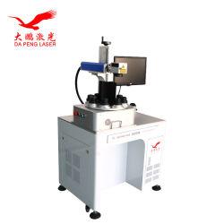 20watta Laser Marking machine voor kunststof fles-/LED-lampen