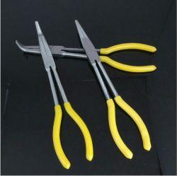 Spezieller Zweck-Nadel-Schlaufen-Wekzeugspritzen-Zangen