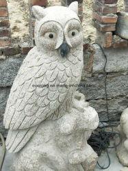 Мраморные резных изделий из камня плз статую гранита плз скульптуры для домашних и видом на сад оформлены