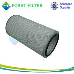 Elemento de cartucho de filtro de recambio Forst