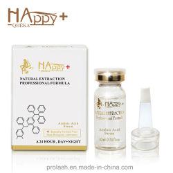 OEM 안전한 초본 Facst 납품 Happy+ Azelaic 산성 피부 관리 기름 통제 혈청 얼굴 처리 제품