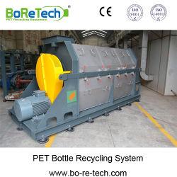 Étiquette de la machine de mise au rebut (CT-600/TB-800)