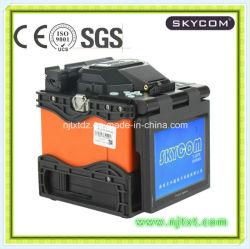 Оптическое волокно Skycom машины для склеивания Т-207X