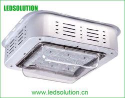 100W Estação de gás de LED luzes com IP65