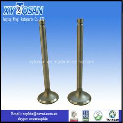 Soupape automatique pour des pièces d'auto de valves de réacteurs de Mitsubishi 6D22t OEM32A04-01100