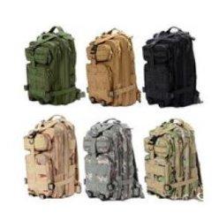 Pack assaut Sac de transport, sac à dos
