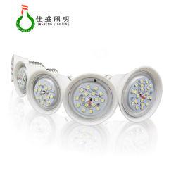 Des hohe Helligkeits-elektrische LED Birne A120 20W 40W 50W B22 der Aluminiumplastikt Form-