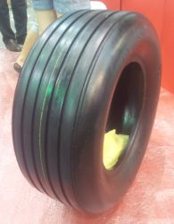 Top Trust 9.5L-15 I-1 TL Implement Agricultural Nylon Tire
