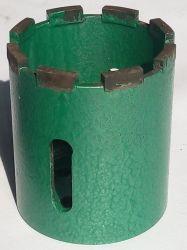Diamond Thin-Wall furar ou broca de PVC para DK6