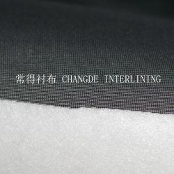 Wart Kniting Weft Insert InterLining 2008