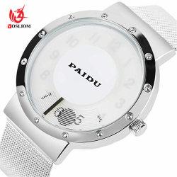 Het Horloge #V464 van de hoogste Mensen van het Polshorloge van de Draaischijf van de Luxe van het Merk Creatieve