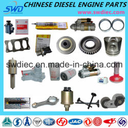 Heavy Truckのための中国のDiesel Engine Parts