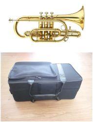 كوريننت / برass Instrument Cornet عالية الجودة