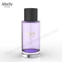 50ml Fles van het Parfum van het 100ml de Klassieke Glas met Houten GLB