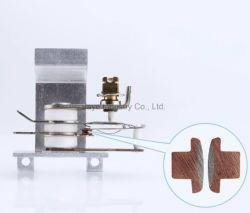 高品質のバイメタルのKstのサーモスタットの電気オーブン皿のコントローラ