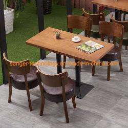 Кафе в стиле ретро столы и стулья западный ресторан обеденными столами ресторан бары закусочные молока для приготовления чая и десерты столы и стулья комбинации складного стола