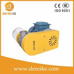 قدرة هواء Dereike عالي السرعة منفاخ طرد مركزي فائق السرعة للطرد المركزي مجفف تدفق الهواء Hank-70 (18000-21000دورة في الدقيقة)